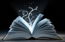 A Book of Word-ly Magick