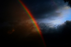 """Rainbows"" by Gamma-Ray Productions courtesy of Creative Commons"